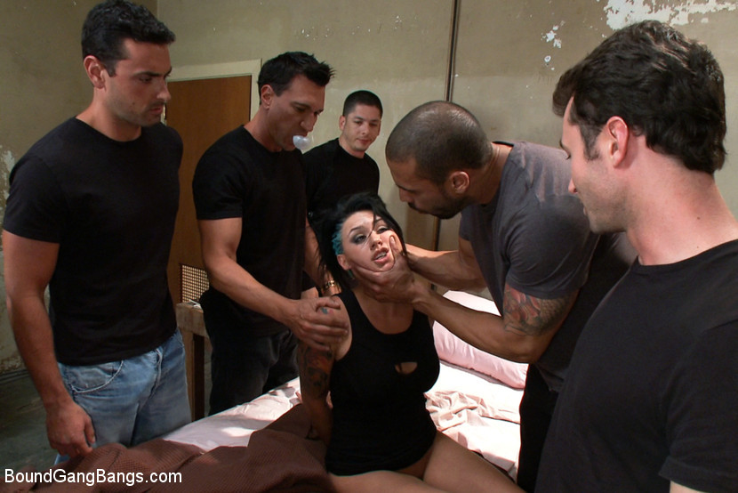 Charley Chase James Deen