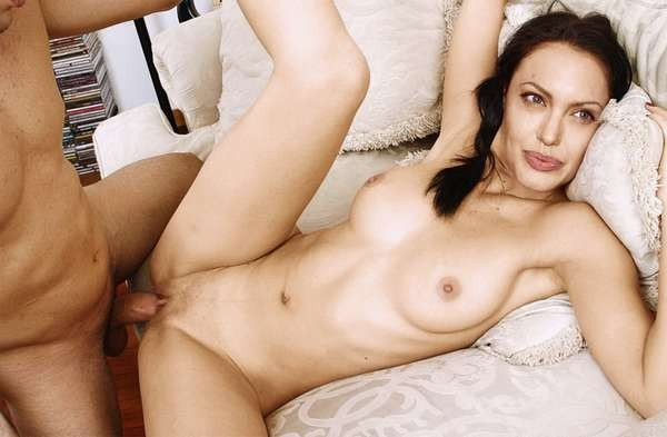 Babe forty nude old sexy year