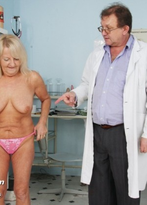 Doctor porn gallery № 3045815