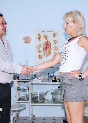 Doctor porn gallery № 3042267