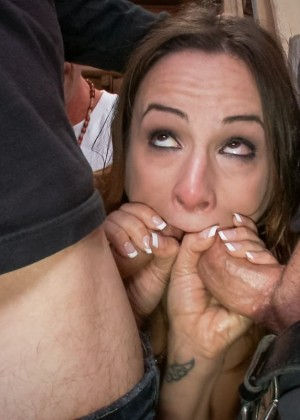 Amber Rayne, Bill Bailey - Facial porn gallery № 3436256