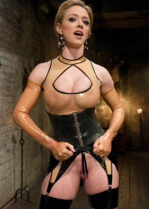 Darling, Bill Bailey - Latex porn gallery № 3447713