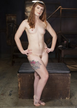 Barbary Rose, Rob Carpenter - Redhead porn gallery № 3521317