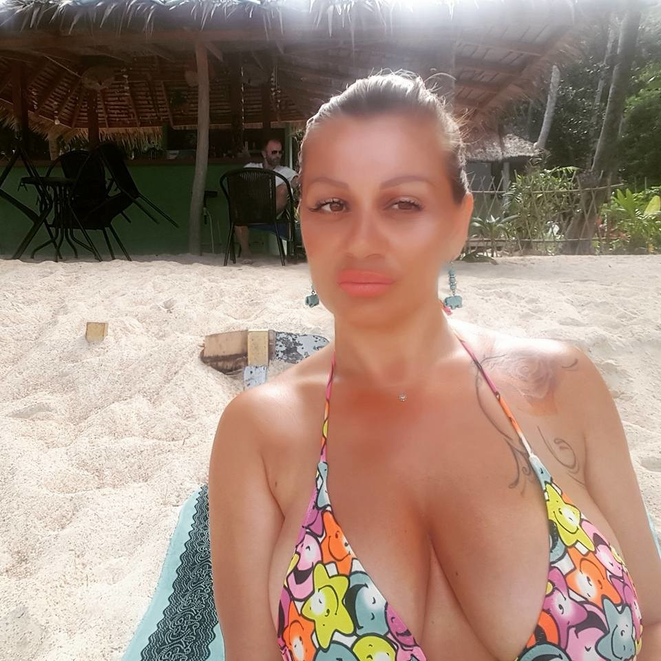 A serbian whore vesna - 2 4