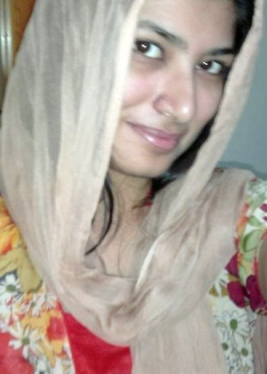 Selfie in lingerie cute pakistani