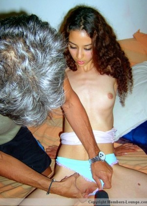 Pakistani fucked in the ass skinny Englishwoman