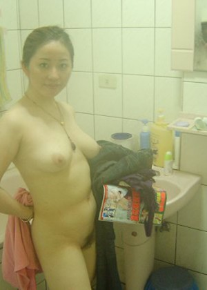 Sex with a chubby chick from Taiwan