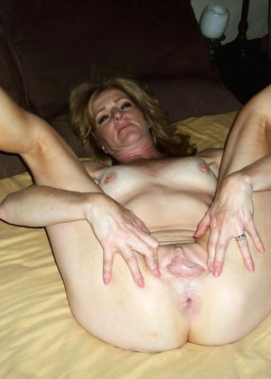 Mature wife from Canada