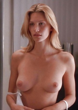 Tits of Natasha Henstridge