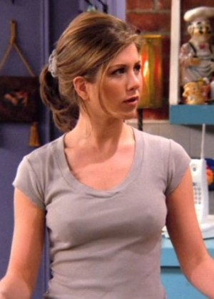 Jennifer Aniston shots from Friends