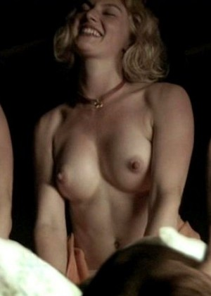 Celebrity Tits - compilation 53