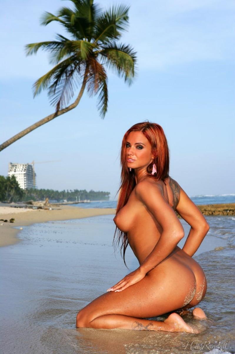 Ashley Bikini P4