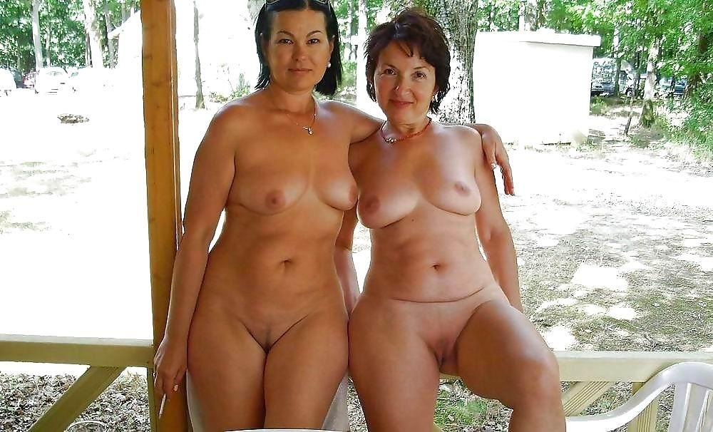 young big tit naturist
