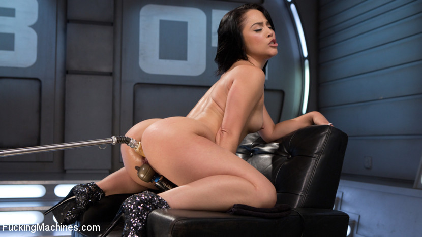 kristina rose pussy squirting