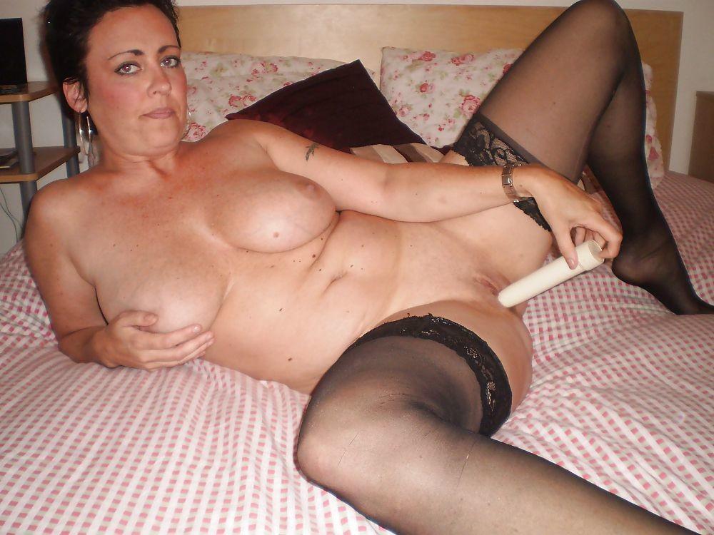 Horny amazon women