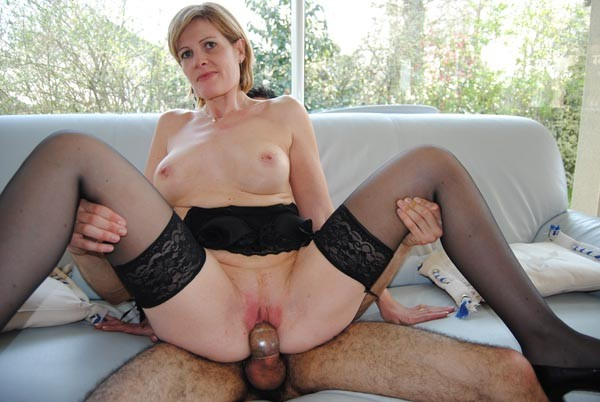 porn french mature