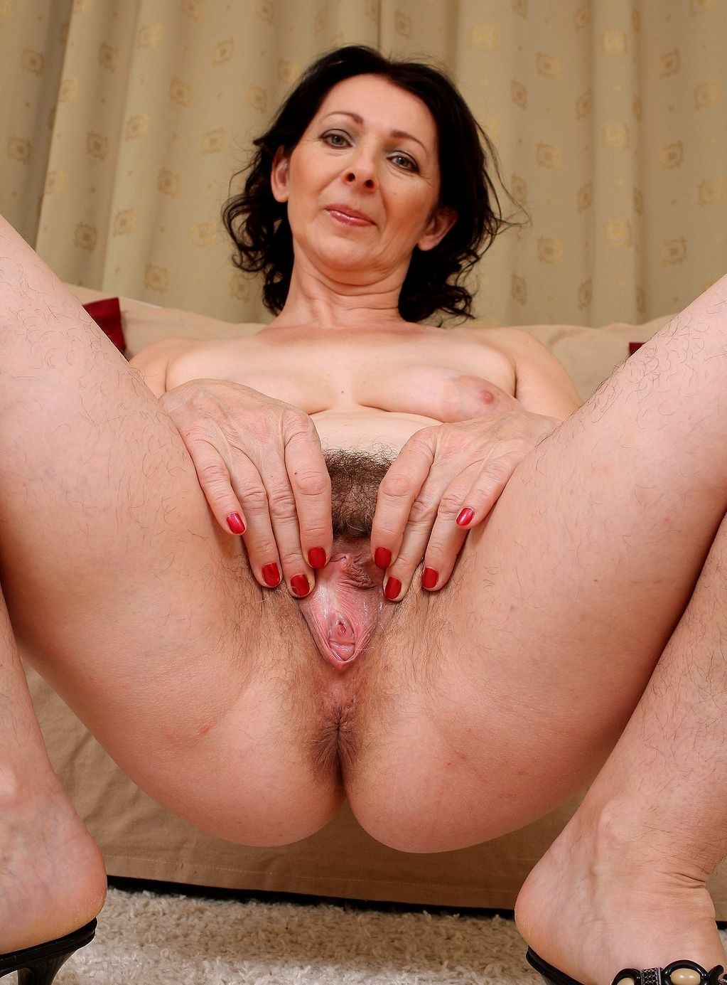 Mature Pussy Blog