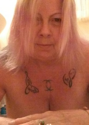 Mature whore from Canada in search of a sexual partner