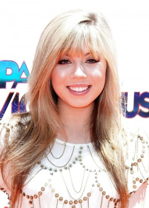 Jeannette McCurdy