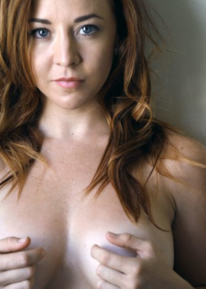 Naked breast Renee Burke
