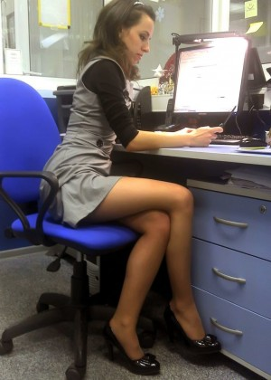 Real Sexy Secretaries